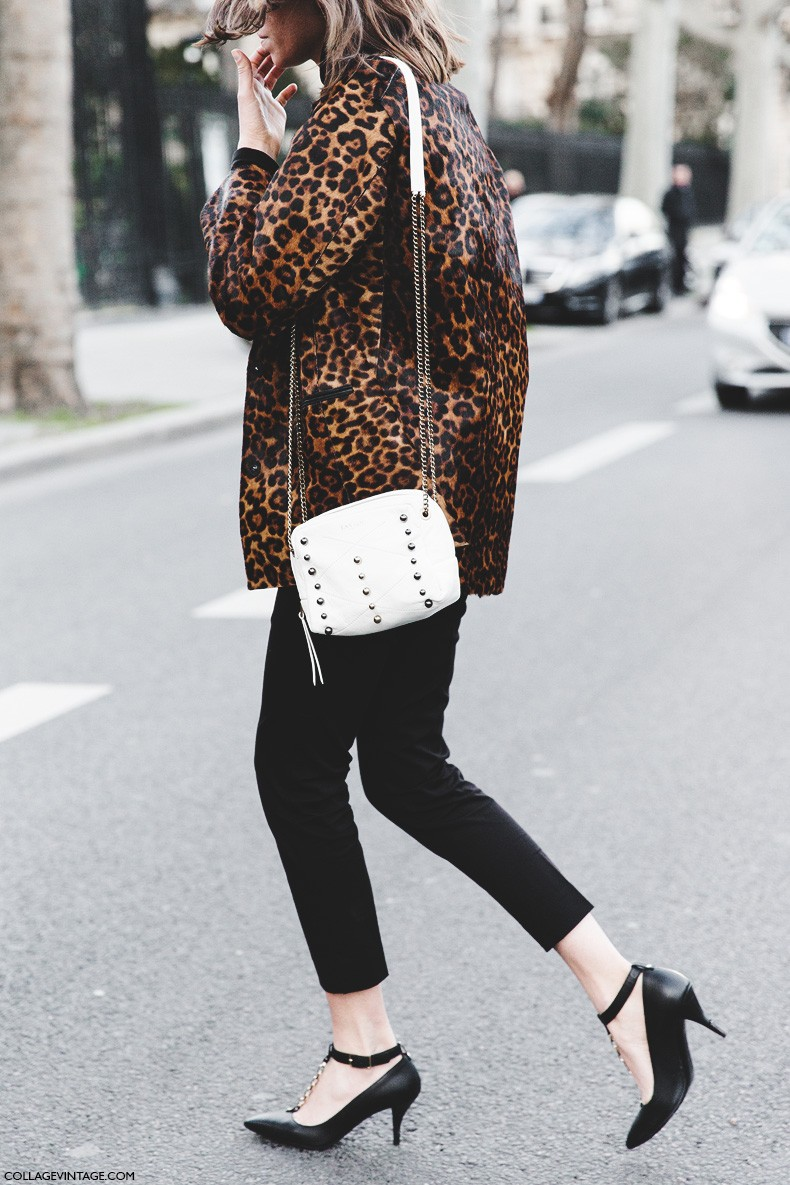 Paris_Fashion_Week-Fall_Winter_2015-Street_Style-PFW-Leopard_Jacket-