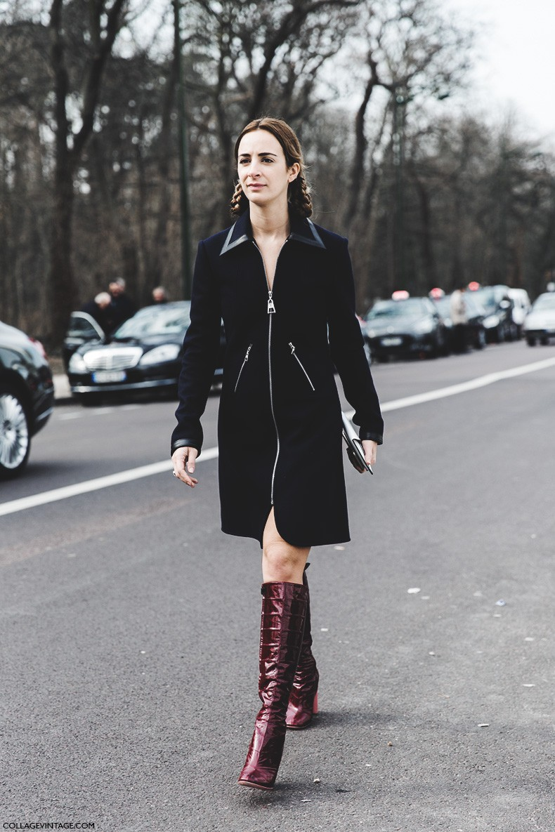 Paris_Fashion_Week-Fall_Winter_2015-Street_Style-PFW-Louis_Vuitton-6