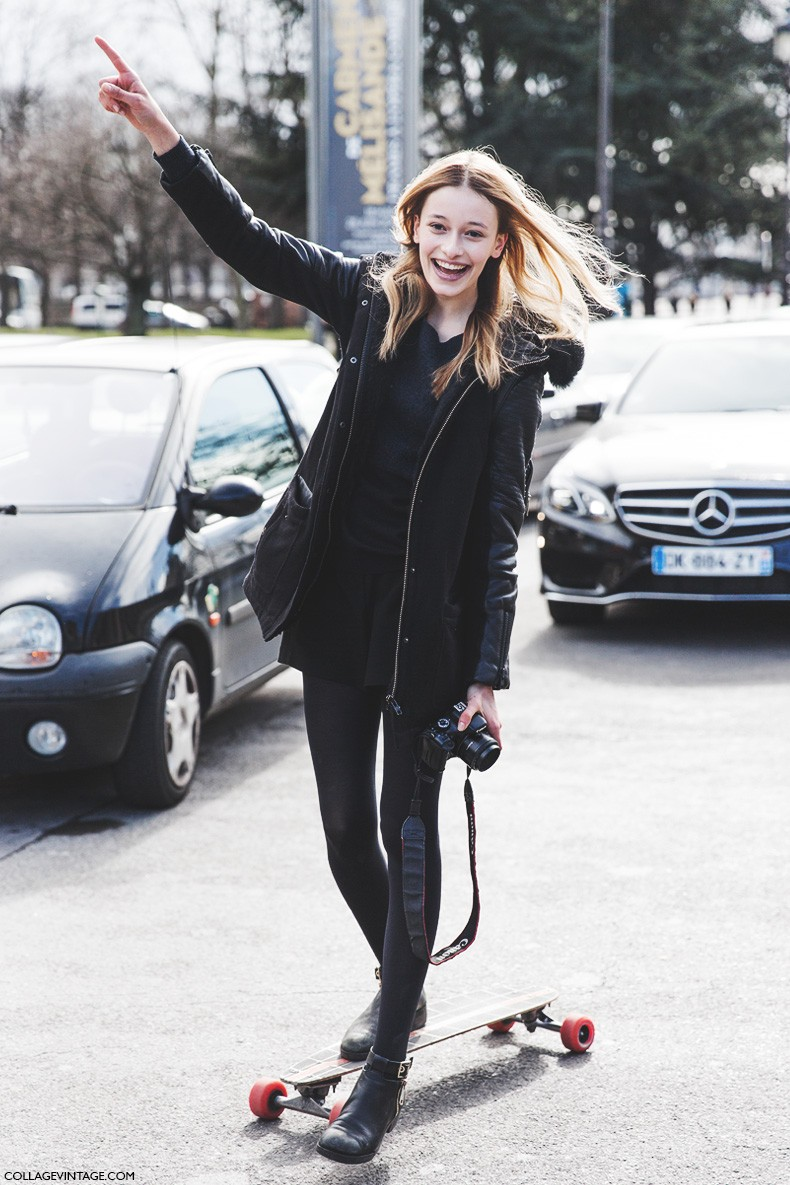 Paris_Fashion_Week-Fall_Winter_2015-Street_Style-PFW-Model_Off_Duty-