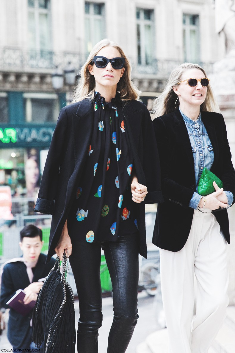 Paris_Fashion_Week-Fall_Winter_2015-Street_Style-PFW-Poppy_Delevigne-Stella_McCartney-2