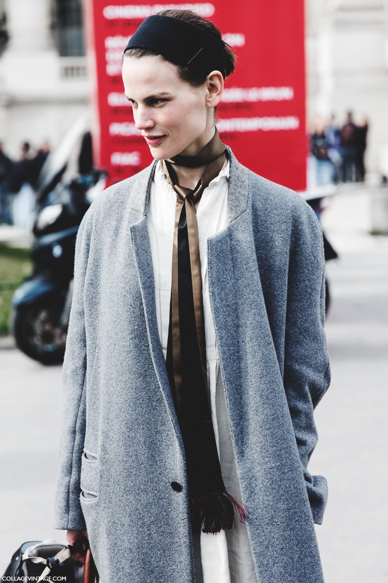 Paris_Fashion_Week-Fall_Winter_2015-Street_Style-PFW-Saskia_De_Brauw-Mugler-