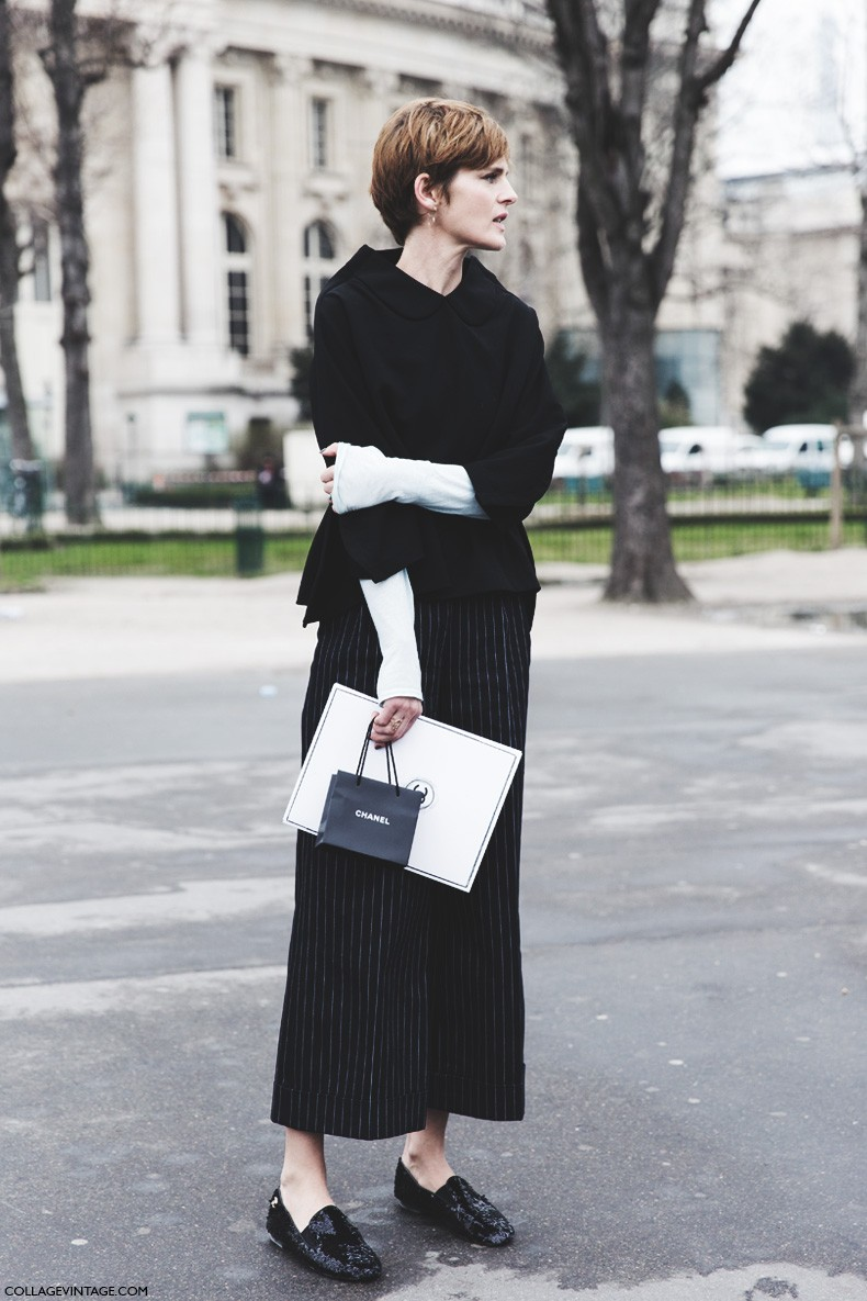 Paris_Fashion_Week-Fall_Winter_2015-Street_Style-PFW-Stella_Tennant-Chanel-1