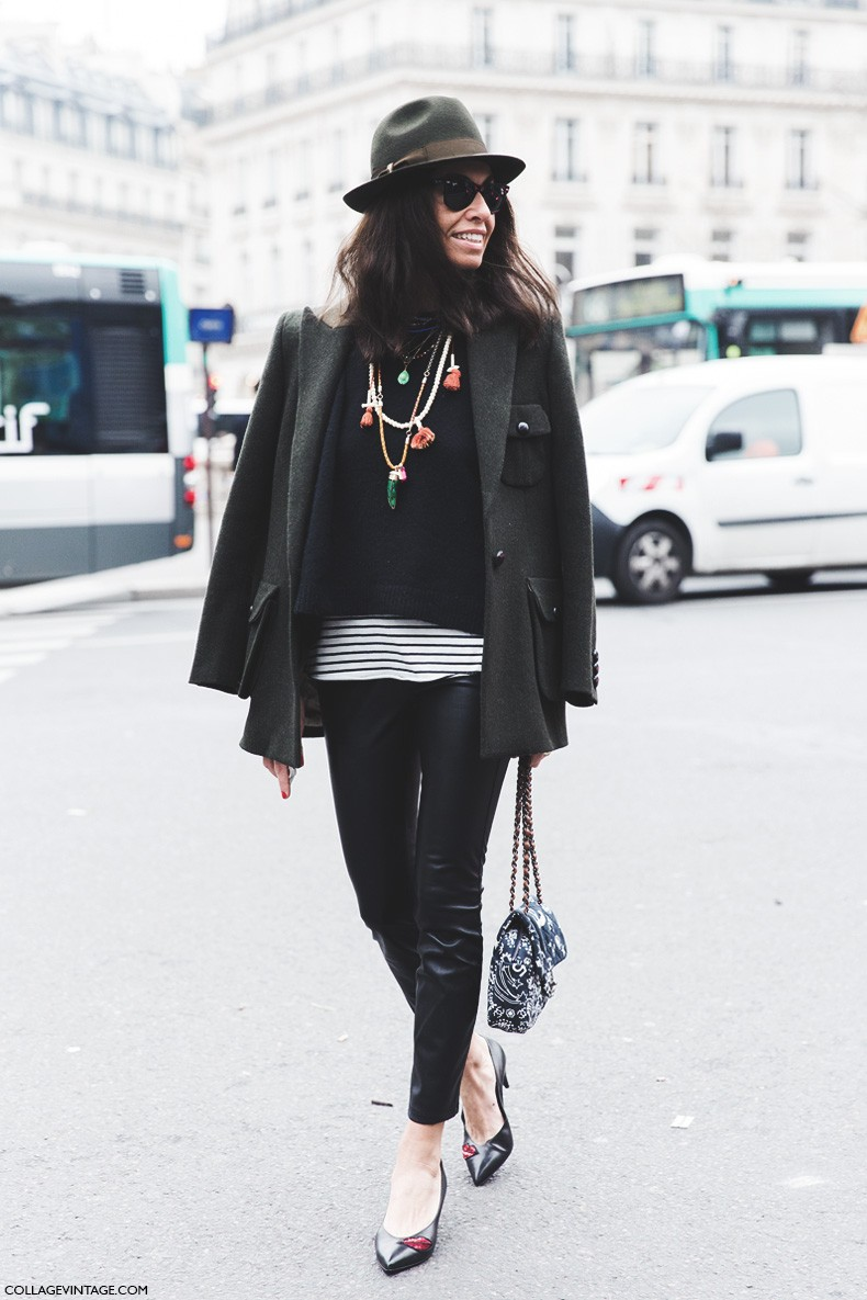 Paris_Fashion_Week-Fall_Winter_2015-Street_Style-PFW-Viviana_Volpicella-