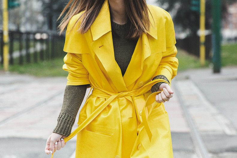 Ralph_Lauren_Spring_Summer_2015-Yellow_Leather_Trench-Suede_Cargo-trousers-Khaki-Outfit-MFW-Milan_Fashion_Week-Collage_Vintage-Street_Style-45