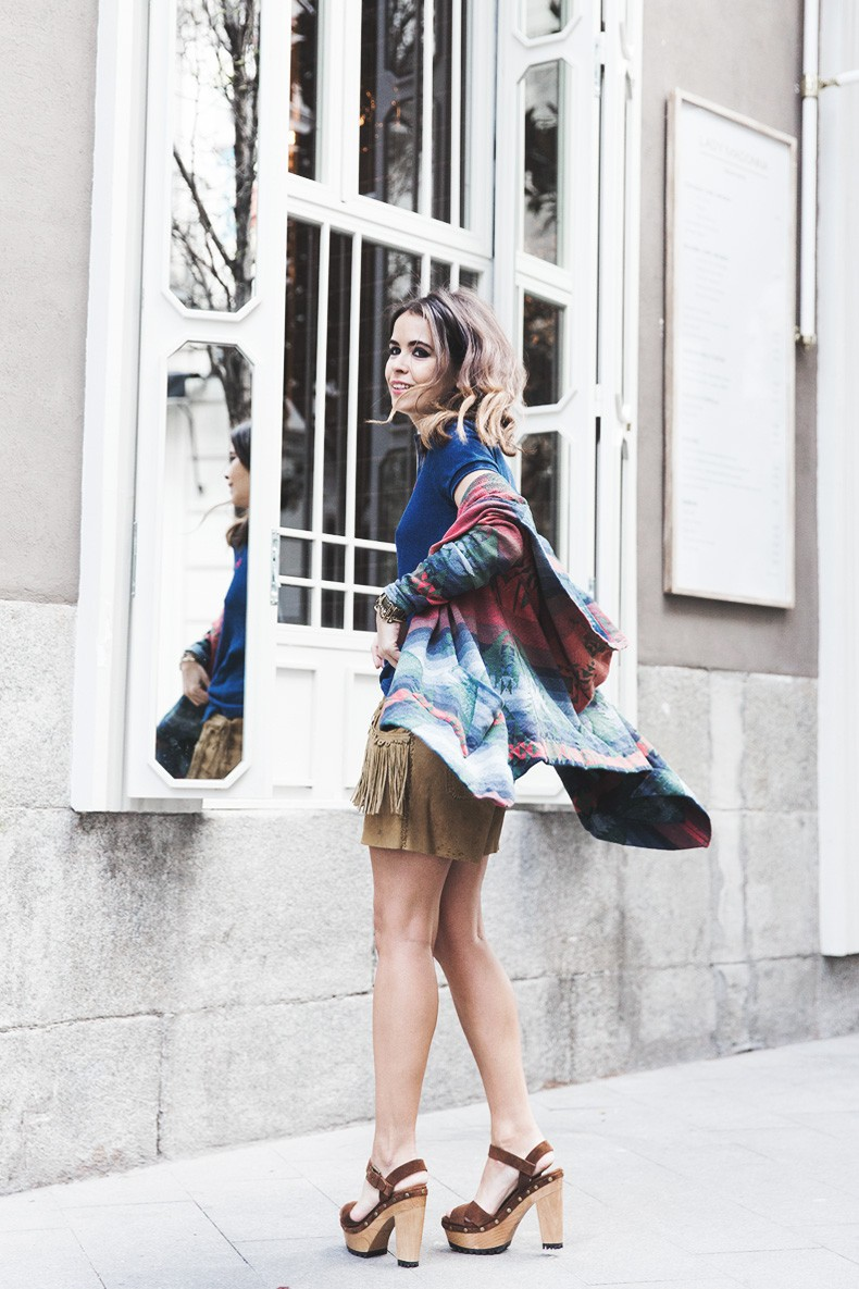 Ralph Lauren Aztec Sweater