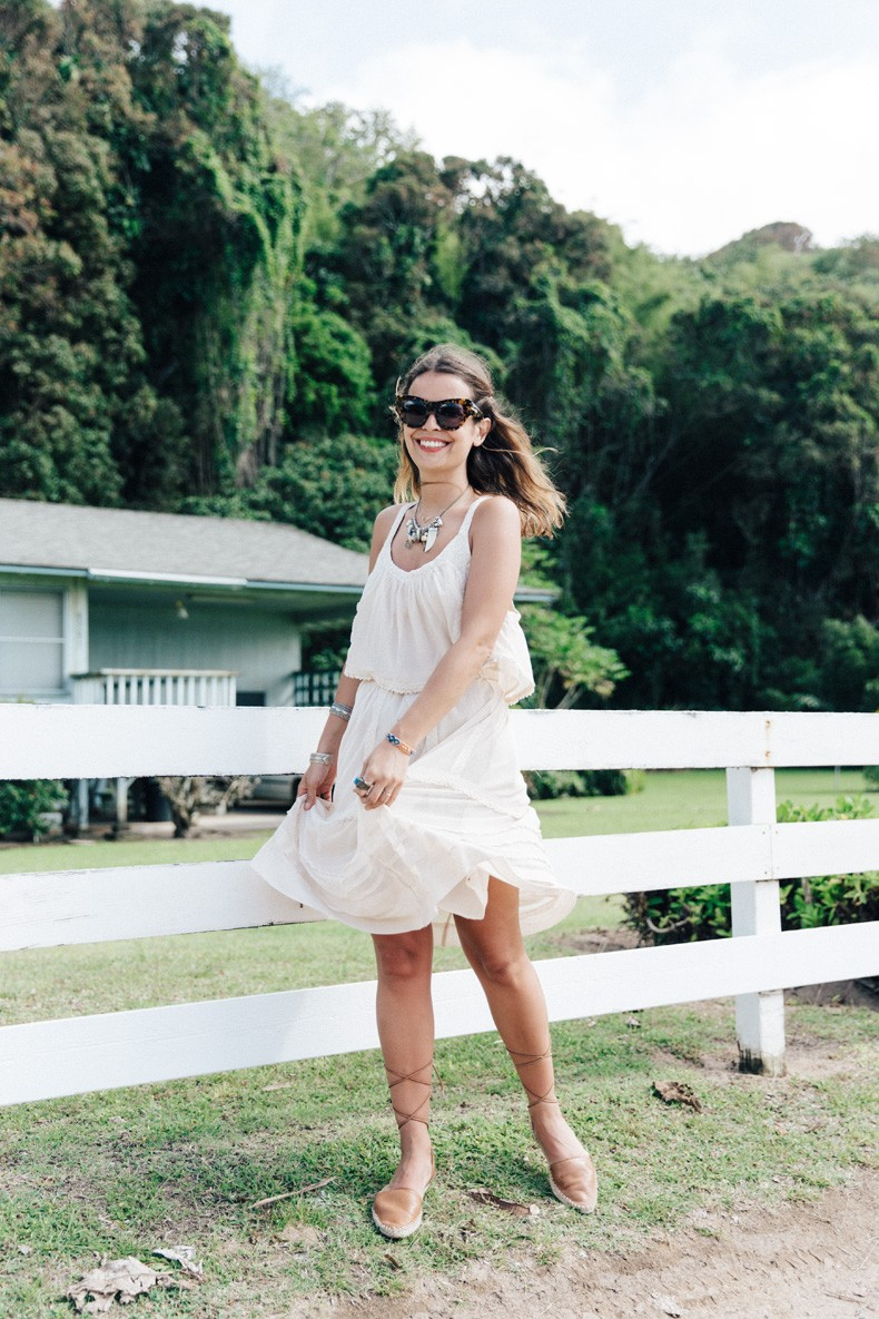 Anini_Beach-Lace_Up_Espadrilles-Revolve_Clothing-Free_People-Nude_Dress-Outfit-Collage_Vintage-Kauai-43