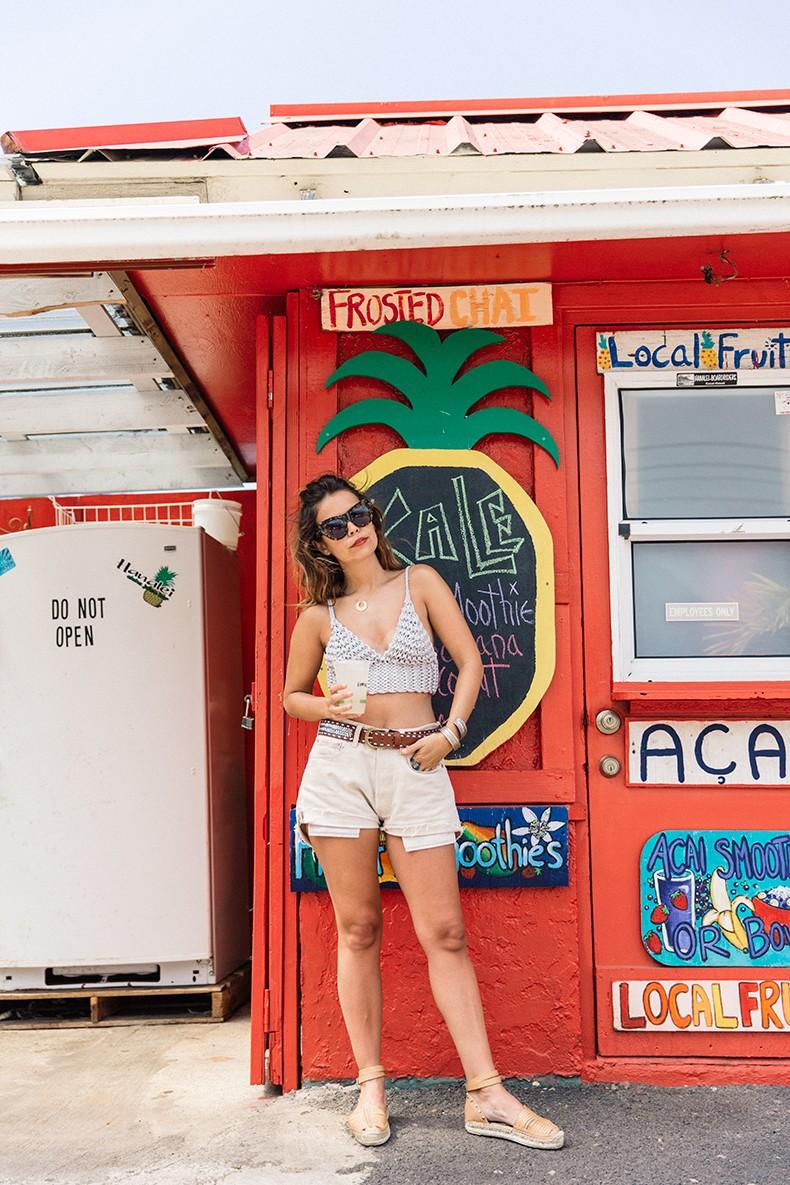 Crochet_Top-Levis_Vintage-Espadrilles-Revolve_Clothing-Maje_Belt-Outfit-Hawai-Kauai-Collage_Vintage-28