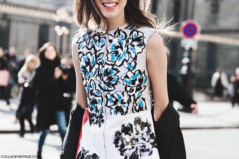 Paris_Fashion_Week-Fall_Winter_2015-Street_Style-PFW-Chiara_Ferragni_Dior-3