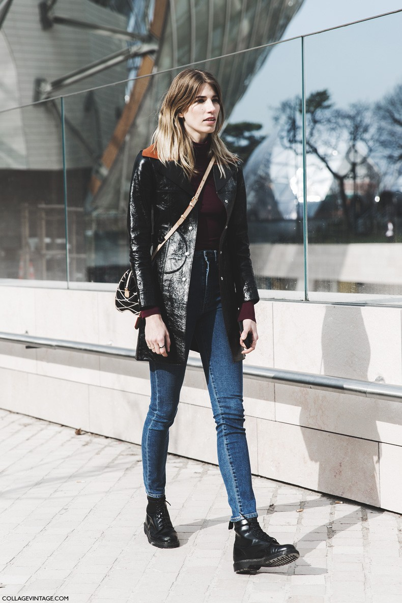 Paris_Fashion_Week-Fall_Winter_2015-Street_Style-PFW-Veronika_Heilbrunner-Louis_Vuitton-1