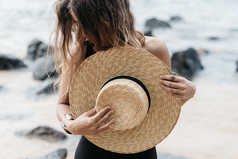 Cut_Swimwear-Beach-Straw_Hat-Lack_Of_Color-Kauai-11