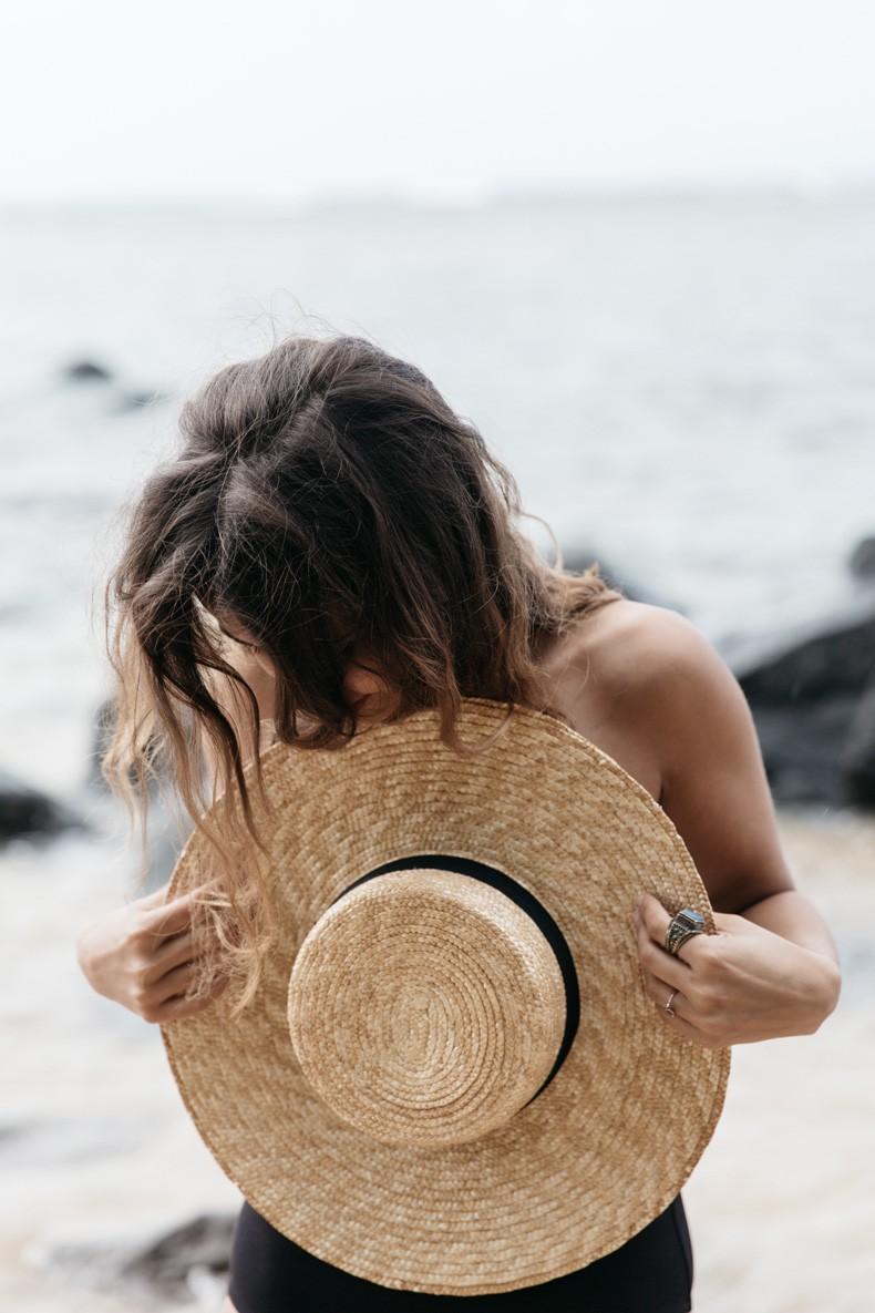 Cut_Swimwear-Beach-Straw_Hat-Lack_Of_Color-Kauai-23