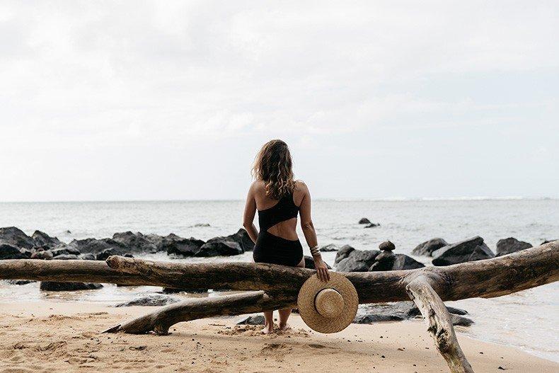 Cut_Swimwear-Beach-Straw_Hat-Lack_Of_Color-Kauai-3