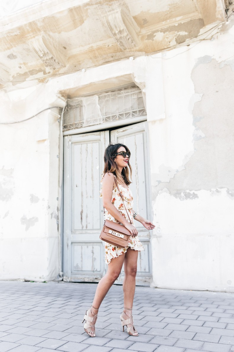 Floral_Dress-Mango-Alexander_Wang_Lace_Up_Shoes-Proenza_Schouler_Bag-Outfit-Street_Style-Collage_Vintage-5