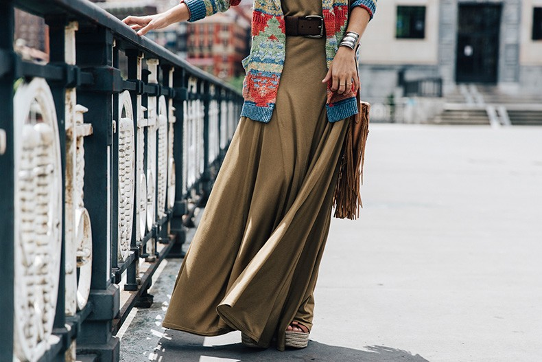 Polo_Ralph_Lauren-Bilbao-Collage_Vintage-Khaki_Maxi_Dress-Aztec_Cardigan-Wedges-Fringed_Bag-20