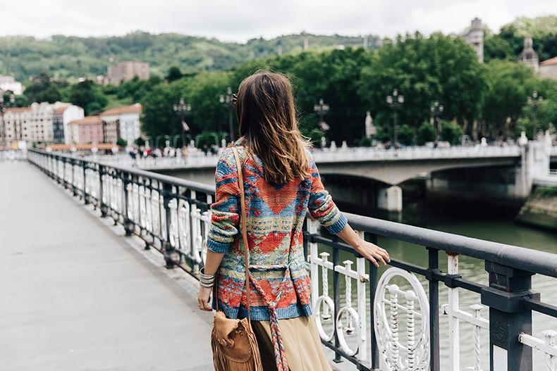 Polo_Ralph_Lauren-Bilbao-Collage_Vintage-Khaki_Maxi_Dress-Aztec_Cardigan-Wedges-Fringed_Bag-37