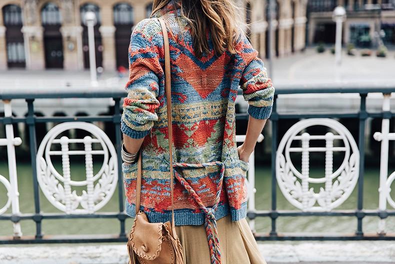 Polo_Ralph_Lauren-Bilbao-Collage_Vintage-Khaki_Maxi_Dress-Aztec_Cardigan-Wedges-Fringed_Bag-59