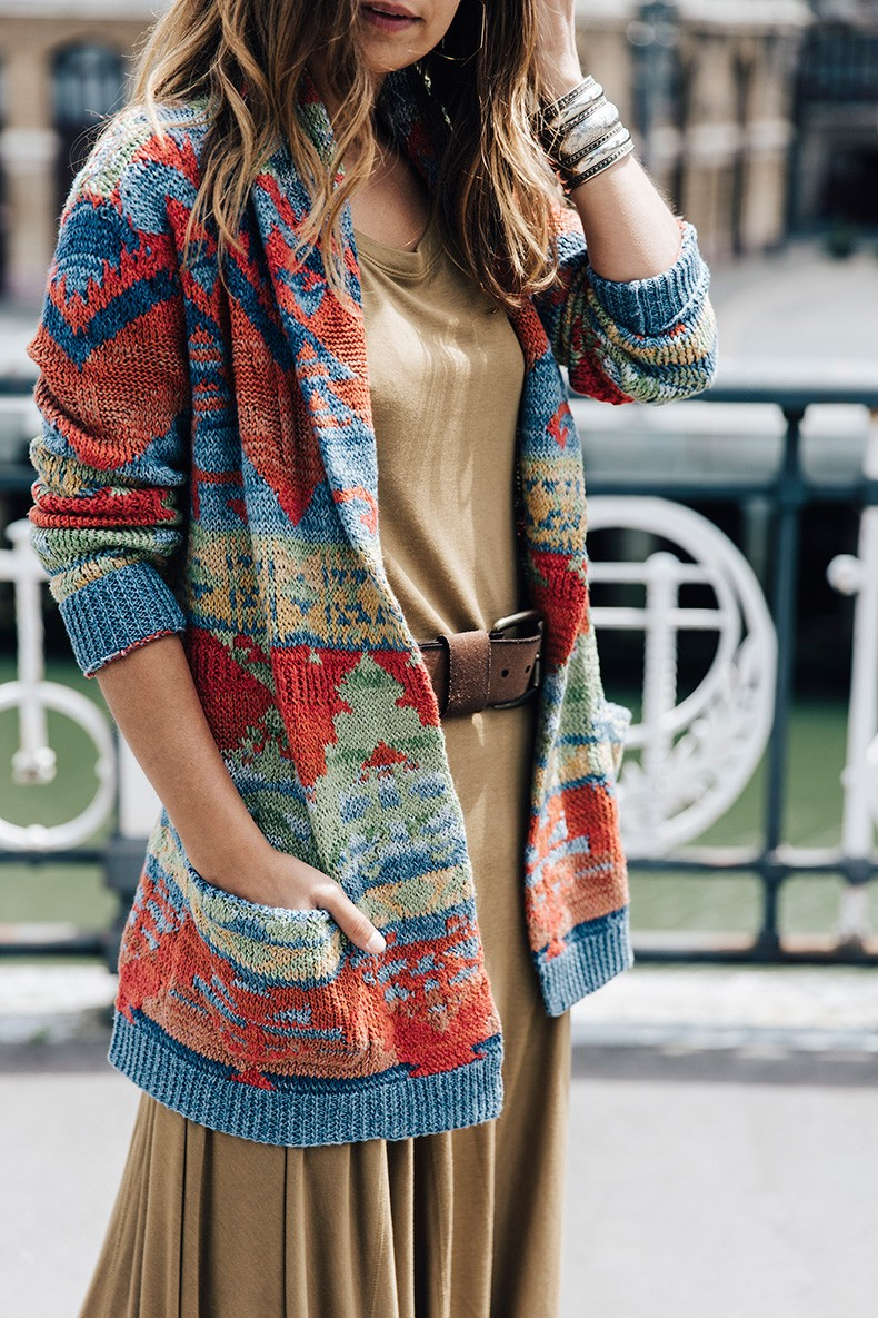 Polo_Ralph_Lauren-Bilbao-Collage_Vintage-Khaki_Maxi_Dress-Aztec_Cardigan-Wedges-Fringed_Bag-64