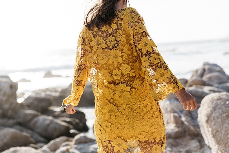 Carmel_By_The_Sea-Collage_On_The_Road-Lace_Dress-Yellow-Beach_outfit-Collage_Vintage-35