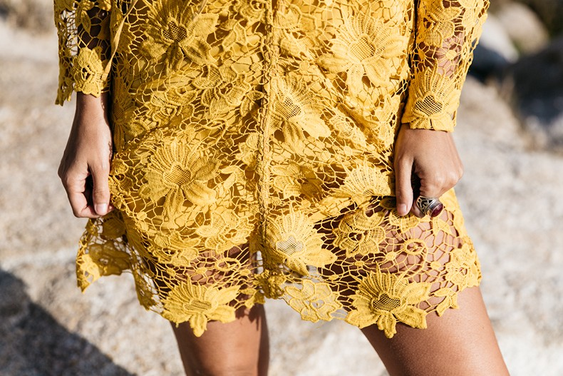 Carmel_By_The_Sea-Collage_On_The_Road-Lace_Dress-Yellow-Beach_outfit-Collage_Vintage-40