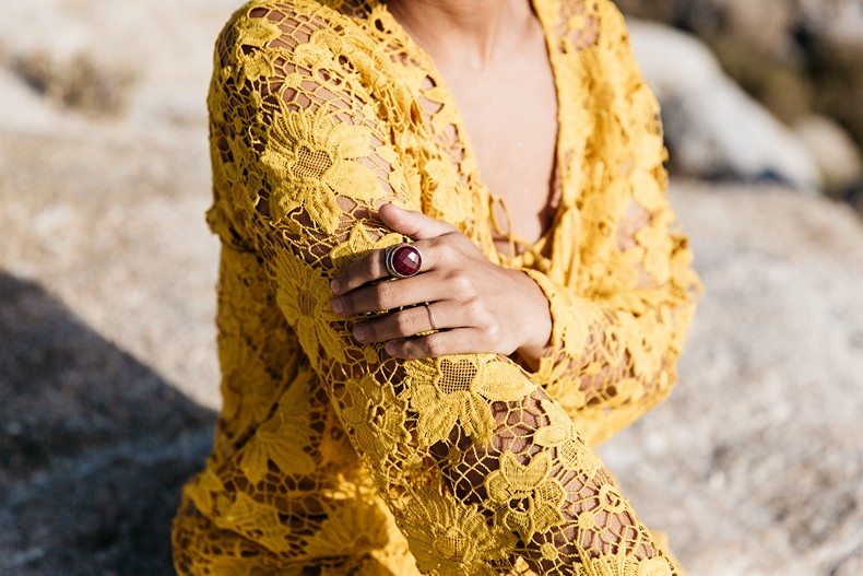 Carmel_By_The_Sea-Collage_On_The_Road-Lace_Dress-Yellow-Beach_outfit-Collage_Vintage-41