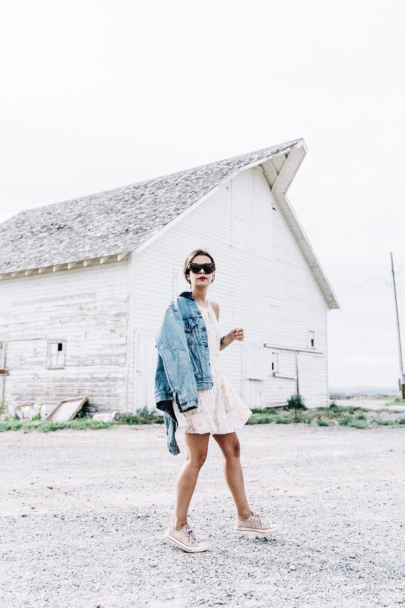 Collage_Vintage_On_The_Road-Idaho-Floral_Dress-Denim_Jacket-Urban_Outfitters-Levis-Outfit-Twin_Falls-45