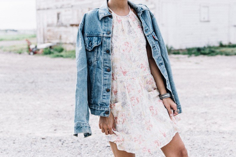 Collage_Vintage_On_The_Road-Idaho-Floral_Dress-Denim_Jacket-Urban_Outfitters-Levis-Outfit-Twin_Falls-8
