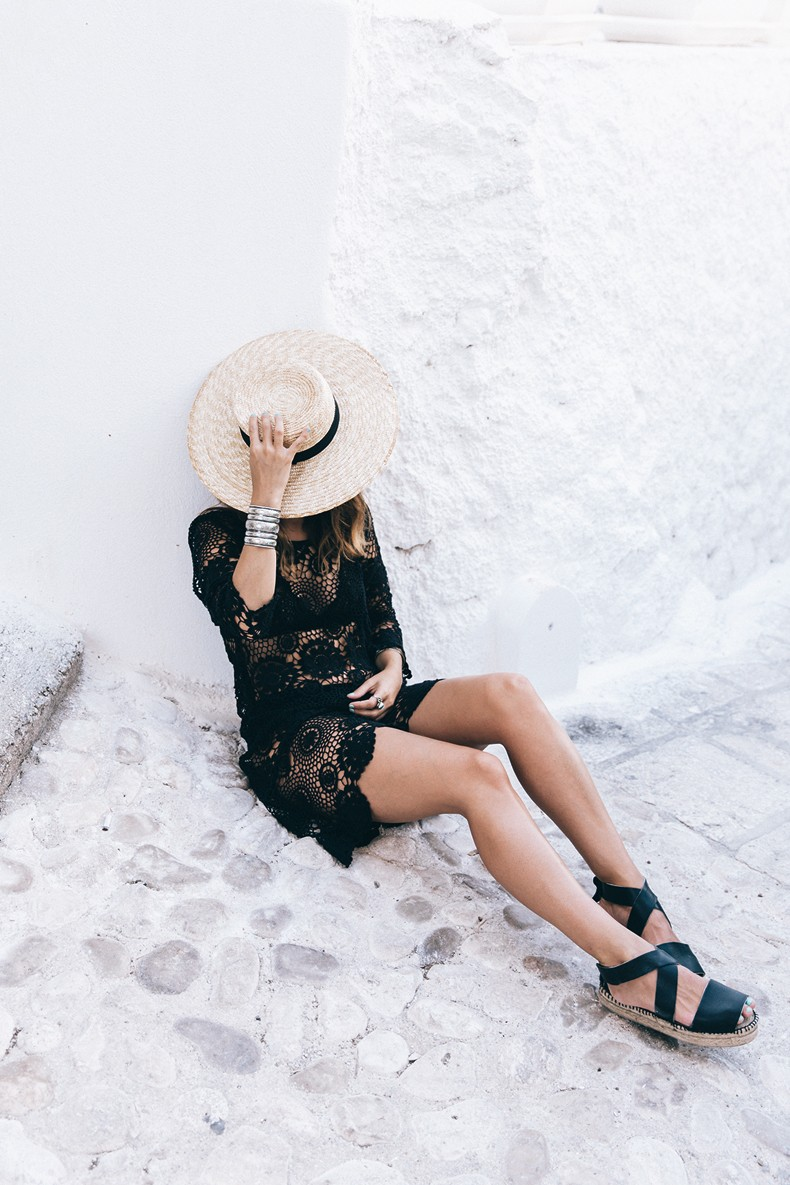 Crochet_Dress-Straw_Hat-Lack_Of_Color-Beach_Outfit-Black_Espadrilles-Italy-24