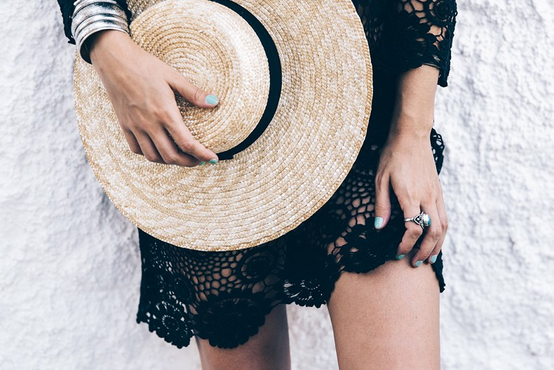 Crochet_Dress-Straw_Hat-Lack_Of_Color-Beach_Outfit-Black_Espadrilles-Italy-36
