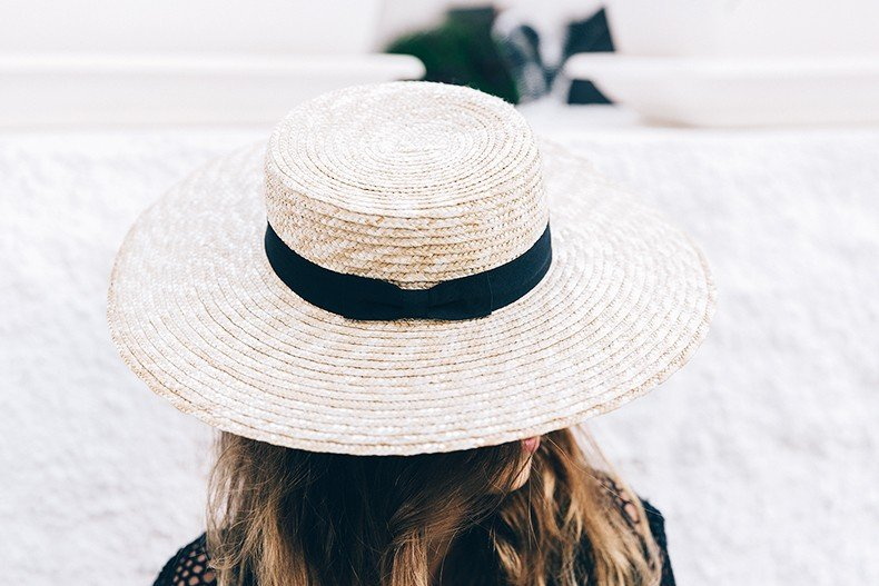 Crochet_Dress-Straw_Hat-Lack_Of_Color-Beach_Outfit-Black_Espadrilles-Italy-45