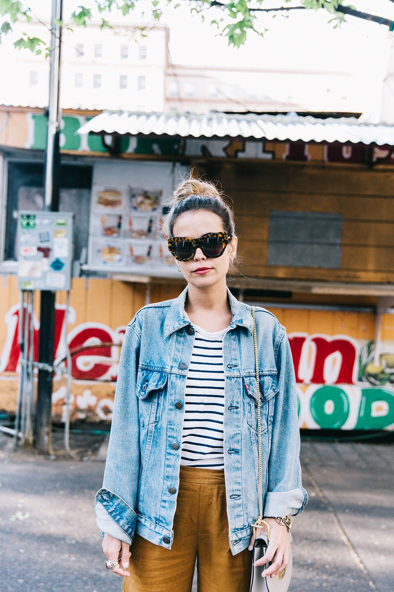 Portland-Striped_Top-ISabel_Marant_Sneakers-Denim_Jacket-Collage_on_The_Road-Street_Style-Usa_Road_Trip-27
