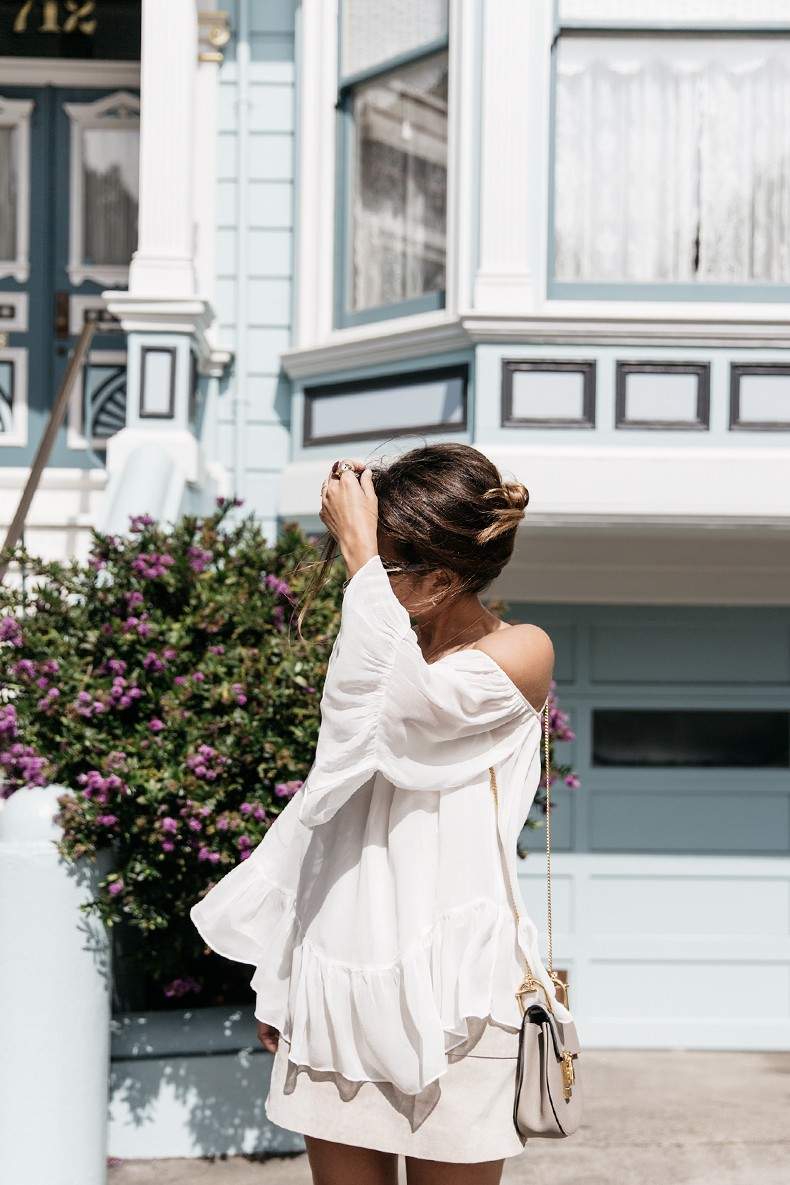 San_Francisco-Usa_Road_Trip-Collage_Vintage-Off_the_Shoulders_Top-Suede_Skirt-Outfit-39