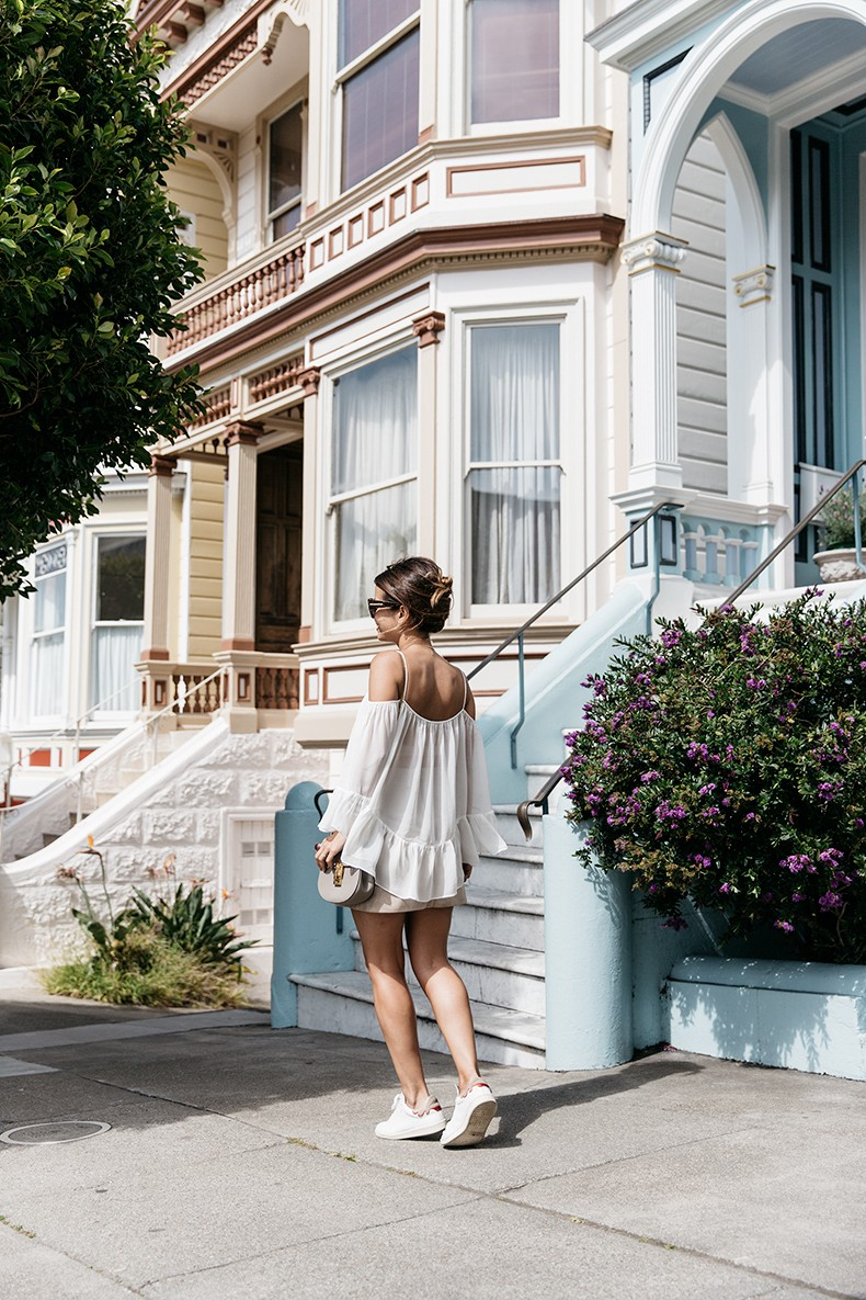 San_Francisco-Usa_Road_Trip-Collage_Vintage-Off_the_Shoulders_Top-Suede_Skirt-Outfit-40