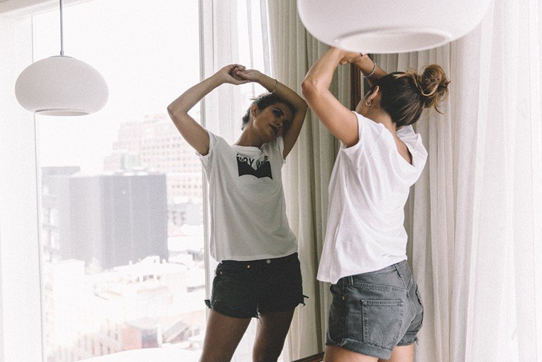 New_York-Levis-Ladies_In_Levis-Life_in_Levis-The_Standard_Hotel-Meatpacking-Collage_Vintage-Outfit-30