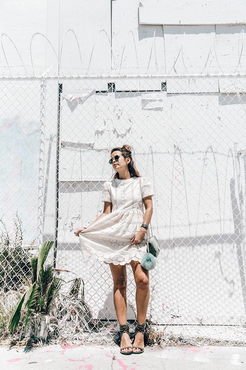Sunset_Pacific_Motel-Los_Angeles-Vincent_Lamouroux-White_Washed-Chicwish-White_Dress-Isabel_Marant_Sandals-Tita_Madrid_Bag-Outfit-Collage_Vintage-17