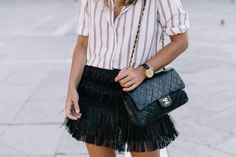 Piazza_San_Marco-Venezia-Collage_On_The_Road-Isabel_Marant_Skirt-Striped_Blouse-Chanel_Vintage_Bag-Outfit-Street_Style-22