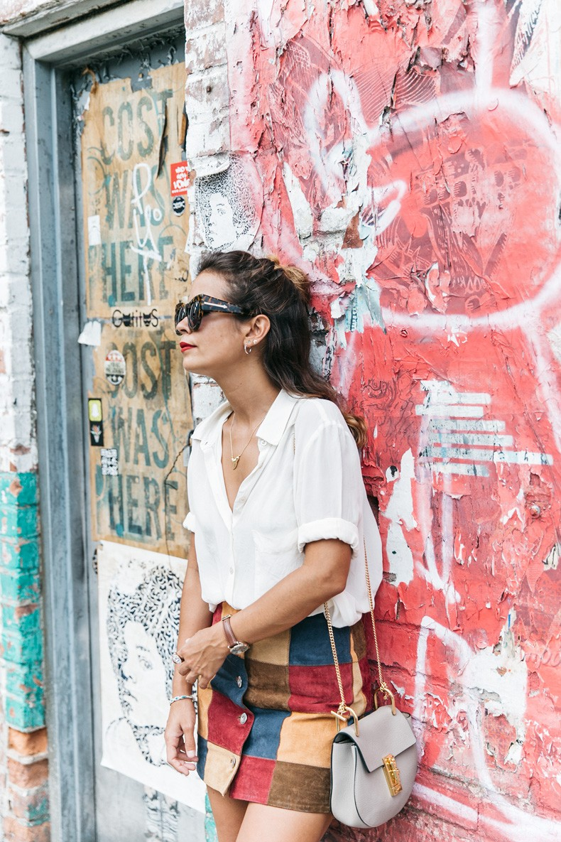 Suede_Skirt-Patchwork-Vintage_Inspired-Asos-Collage_On_The_Road-Meatpacking_District-Outfit-1