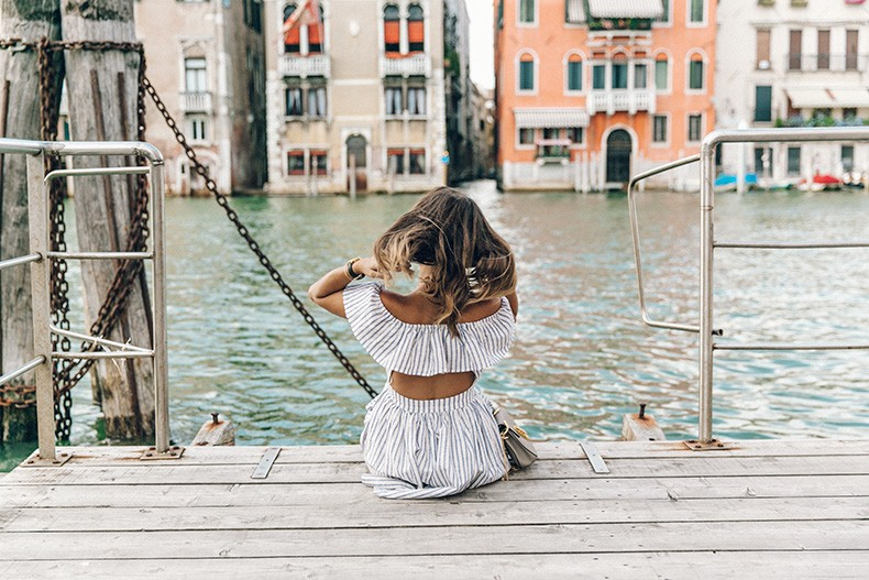 Venezia-Striped_Dress-Off_The_Shoulders-Collage_On_The_Road-Chloe_Bag-Outfit-78