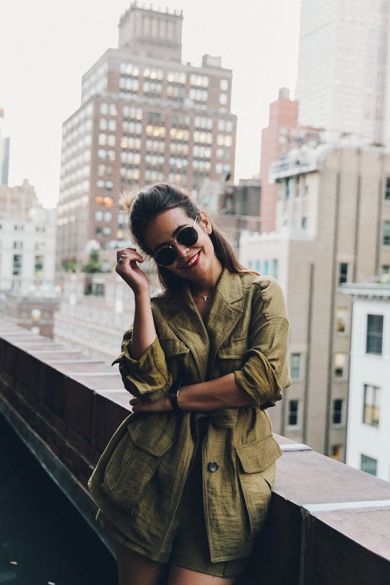 Khaki_Outfit-New_York-Where_To_Stay-NH_Hotels-Saint_Laurent_Bag-46
