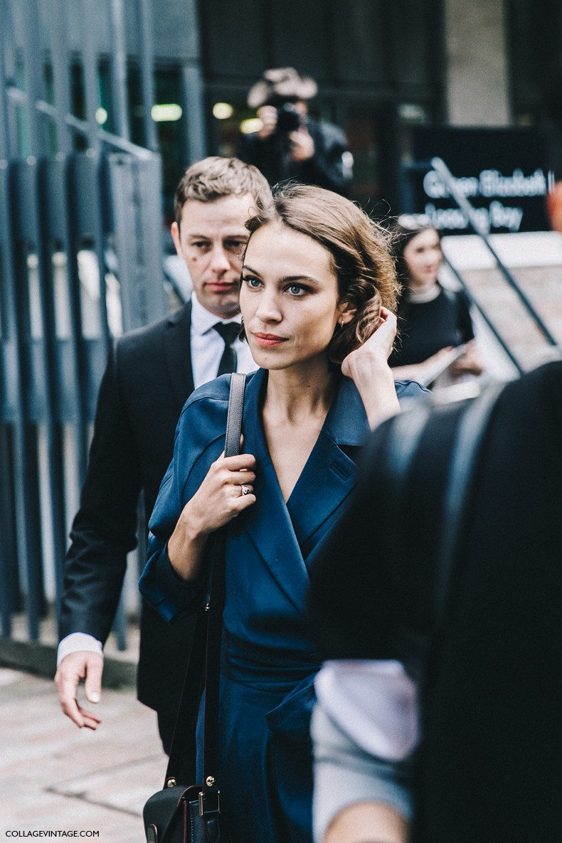 London_Fashion_Week-Spring_Summer_16-LFW-Street_Style-Collage_Vintage-Alexa_Chung-Topshop_Unique-10