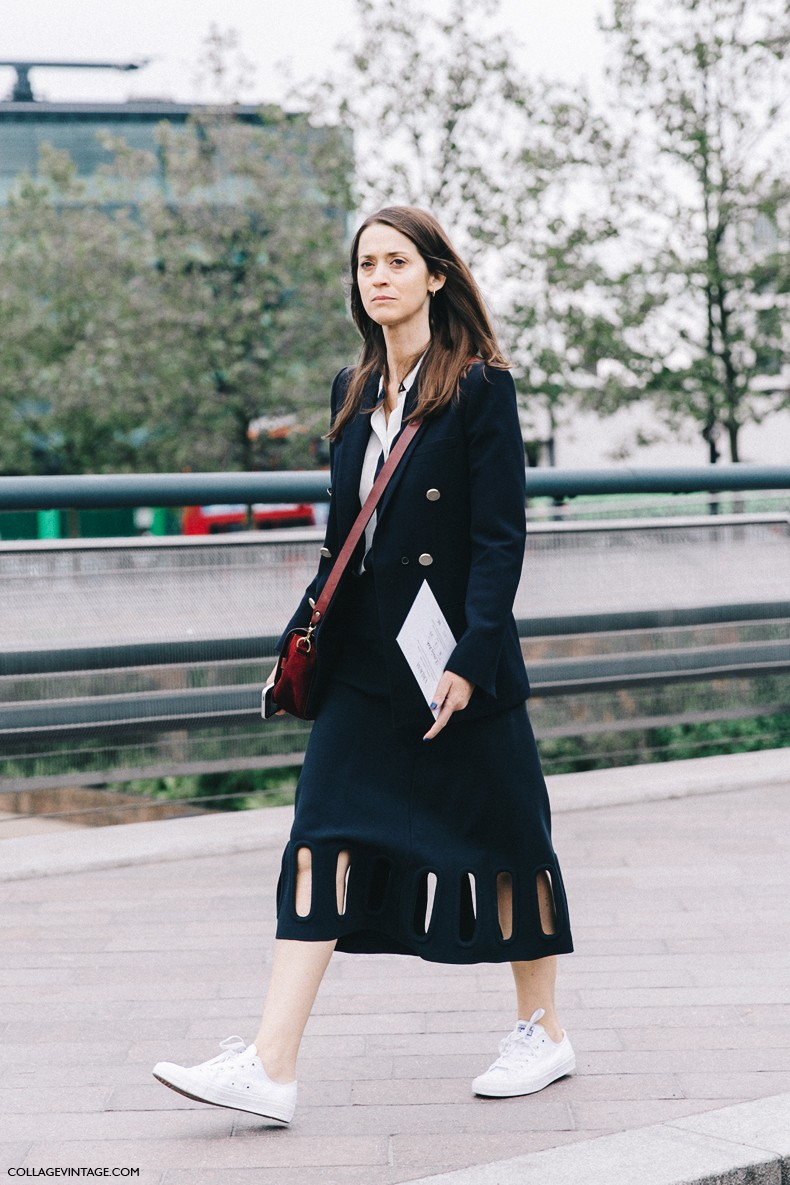 London_Fashion_Week-Spring_Summer_16-LFW-Street_Style-Collage_Vintage-Celine_Skirt-