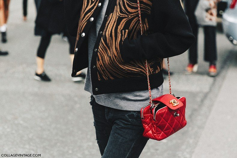 London_Fashion_Week-Spring_Summer_16-LFW-Street_Style-Collage_Vintage-Chanel_Bag-