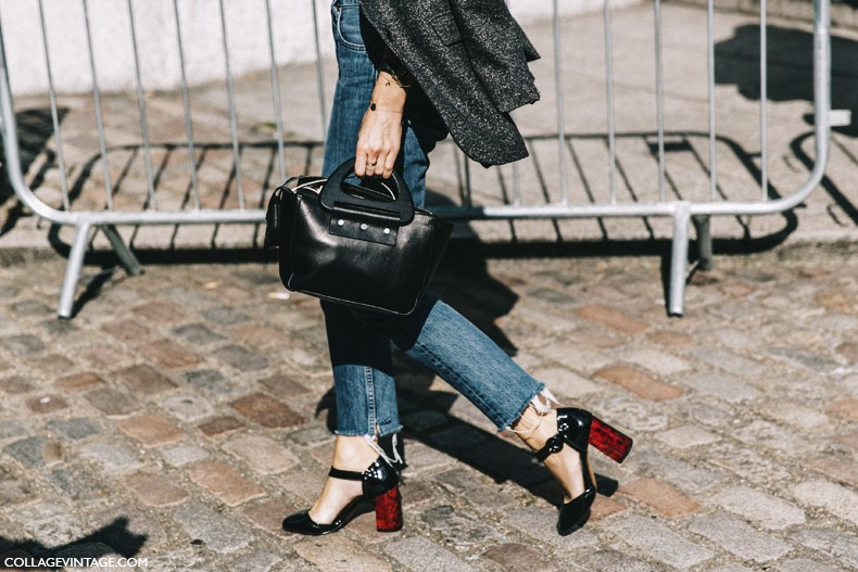 London_Fashion_Week-Spring_Summer_16-LFW-Street_Style-Collage_Vintage-Lucy_williams-Levis-Topshop_Unique-2