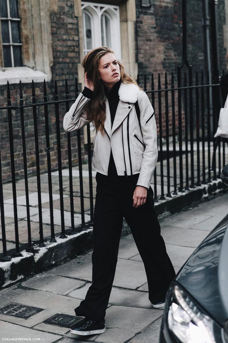 London_Fashion_Week-Spring_Summer_16-LFW-Street_Style-Collage_Vintage-Simone_Rocha-Model-