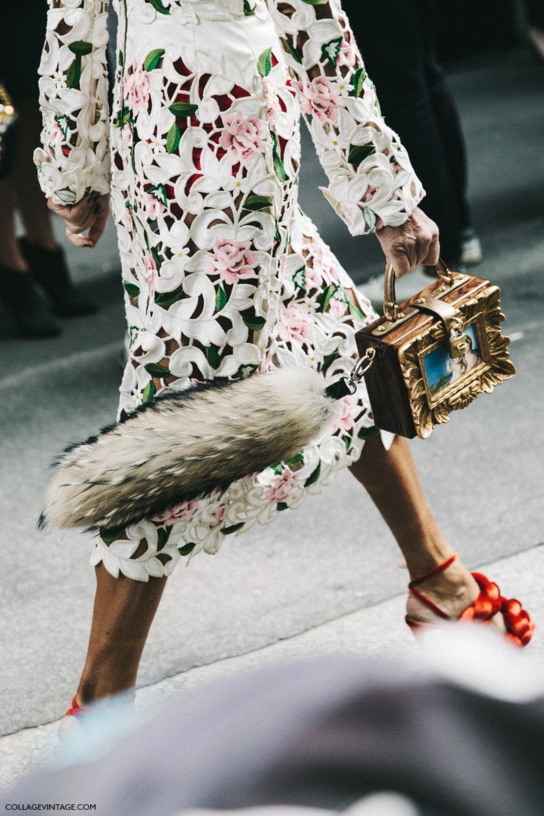 MFW-Milan_Fashion_Week-Spring_Summer_2016-Street_Style-Say_Cheese-Anna_Dello_Russo-Dolce_Gabanna-1