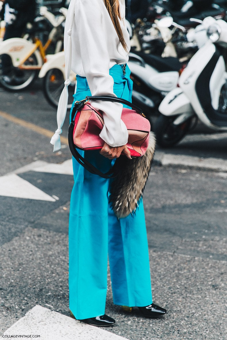 MFW-Milan_Fashion_Week-Spring_Summer_2016-Street_Style-Say_Cheese-Anna_Dello_Russo-Loewe-