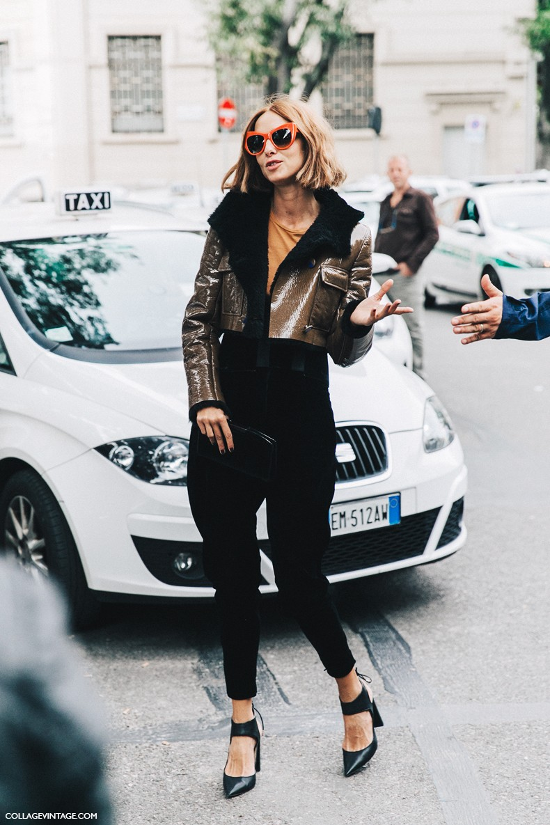 MFW-Milan_Fashion_Week-Spring_Summer_2016-Street_Style-Say_Cheese-Candela_Nomvembre-Jimmy_Choo-