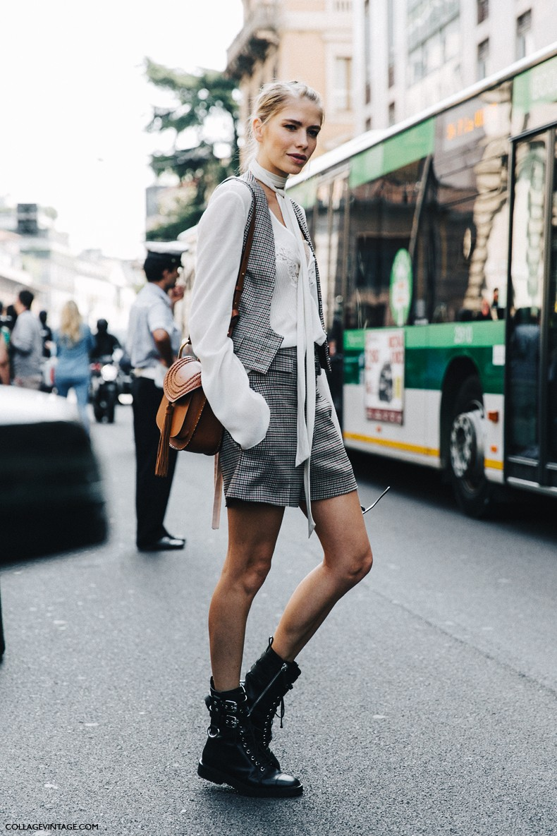 MFW-Milan_Fashion_Week-Spring_Summer_2016-Street_Style-Say_Cheese-Elena_Perminova-Chloe-1