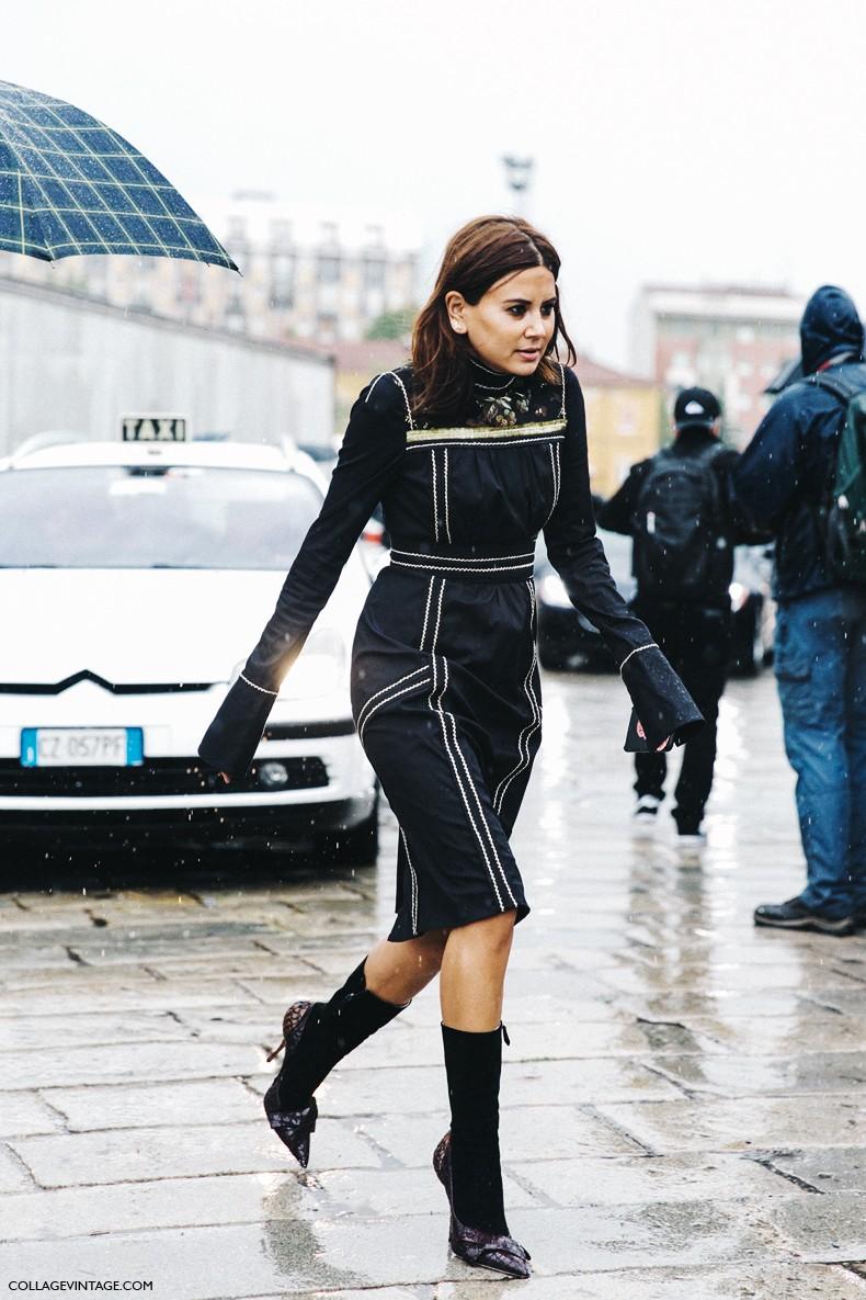 MFW-Milan_Fashion_Week-Spring_Summer_2016-Street_Style-Say_Cheese-Gucci-Christine_Centenera-Socks-1
