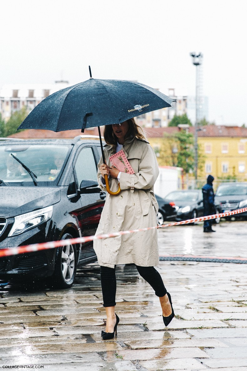 MFW-Milan_Fashion_Week-Spring_Summer_2016-Street_Style-Say_Cheese-Gucci-Jennifer_Neyt-Trench_Coat-Isabel_Marant_Shoes-
