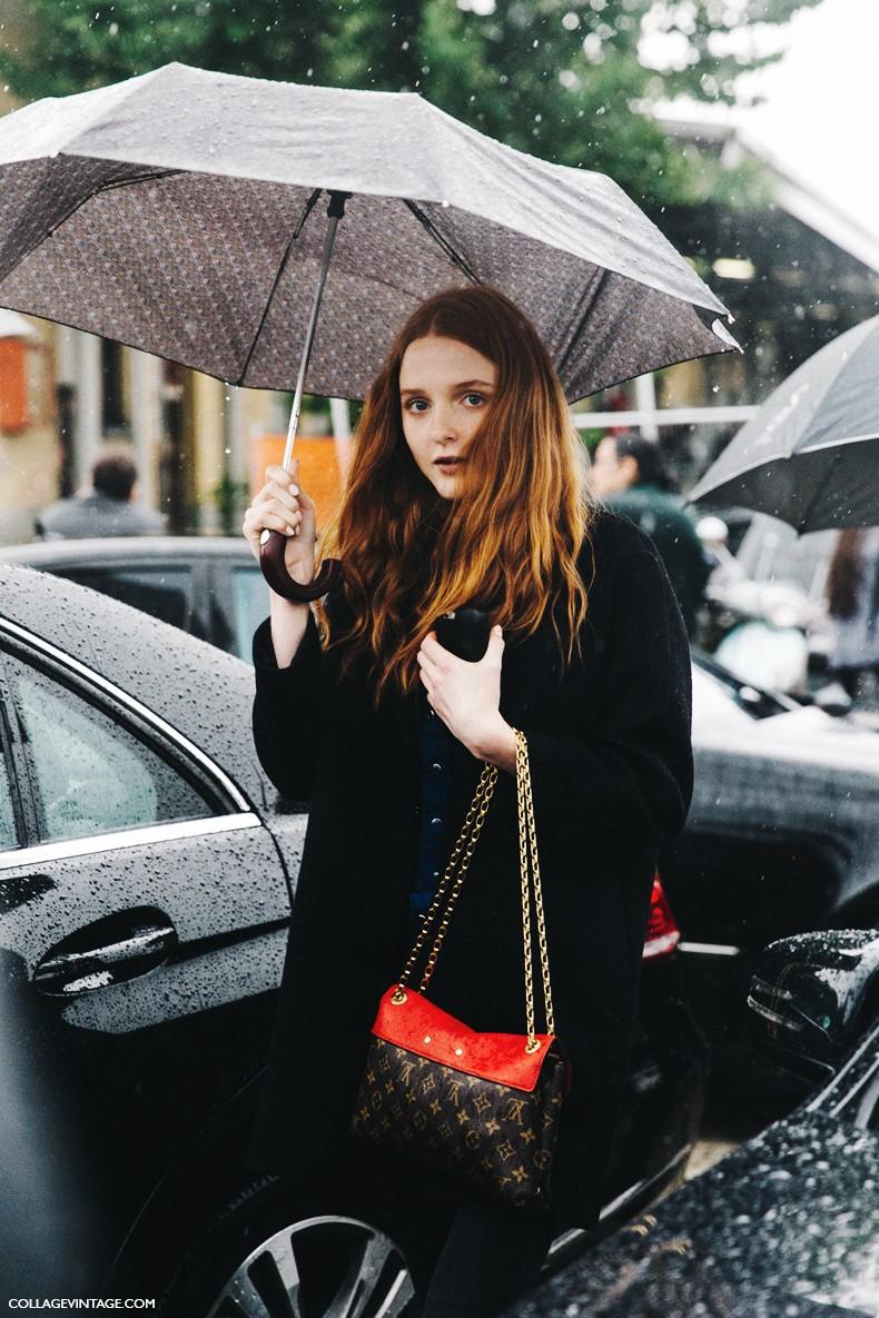 MFW-Milan_Fashion_Week-Spring_Summer_2016-Street_Style-Say_Cheese-Gucci-Model-Louis_Vuitton_Bag-